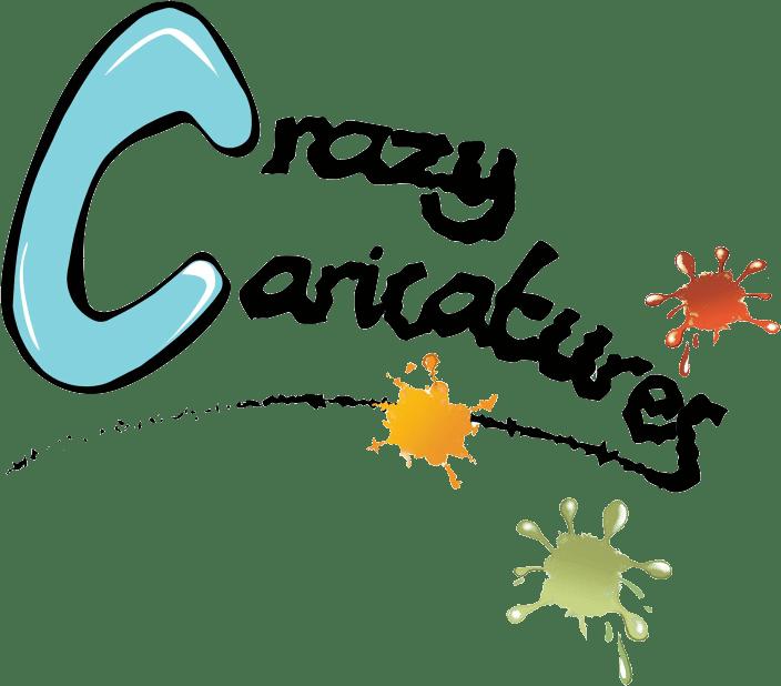 The Crazy Caricatures logo